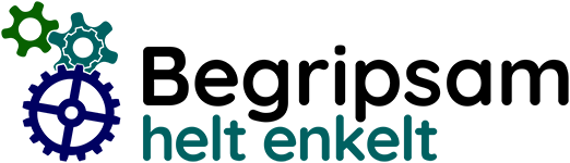 Begripsams logotyp